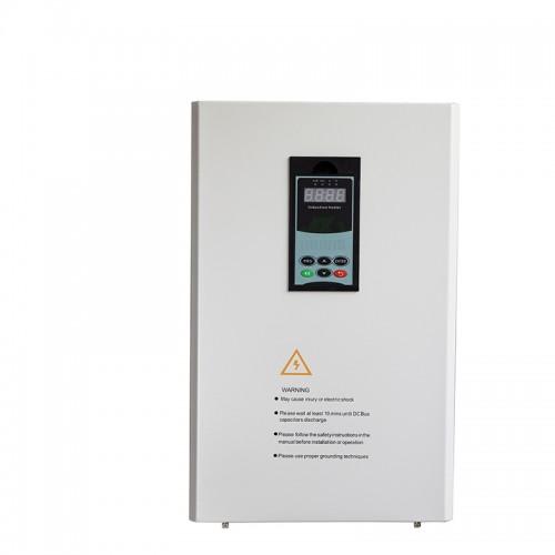 电磁加热器40KW/50KW/60KW 全数字可编程控制器