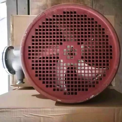 防爆电机通风机 电机散热风机 BG160A 衡水永动