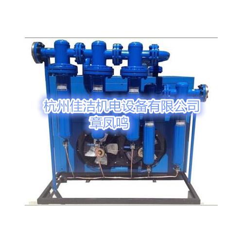 激光切割机配套不锈钢除油水过滤器JSFC-02