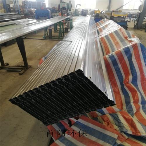 干式电除尘480C型304不锈钢阳极板1.2厚当下价格