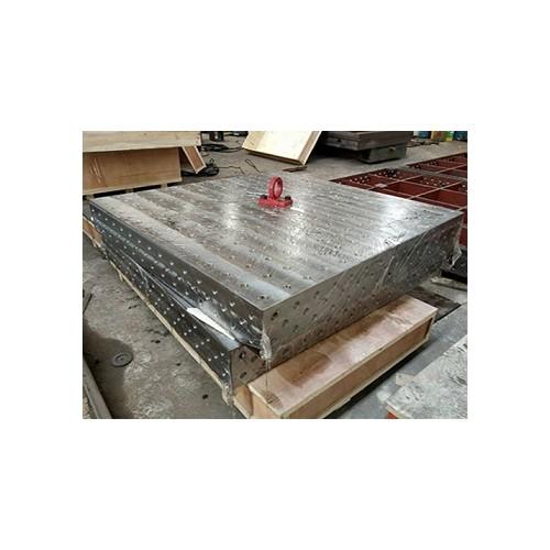 海南海口@三维柔性焊接平台「宝都工量具」焊接铸铁平台-出售