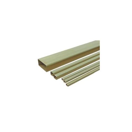 北京铜管生产公司~通海加工生产黄铜管