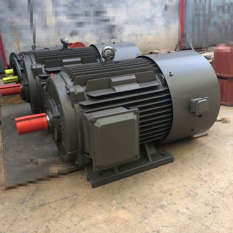 YTSP电机 变频调速电动机 调速电机生产厂家 衡水永动