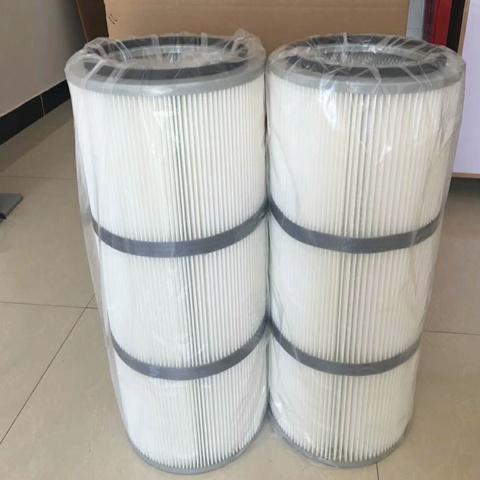 防静电除尘滤芯150*200