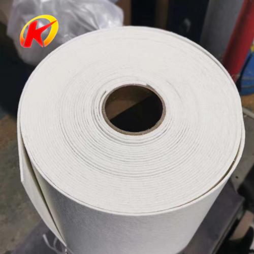 隔热纤维纸/硅酸铝纤维纸供应商生产厂家