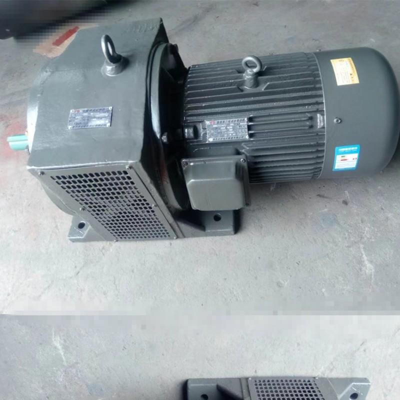 YCT电机 电磁调速电机  YCT调速电机 衡水永动