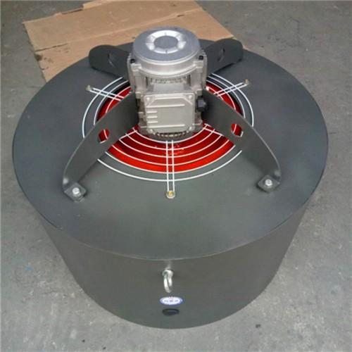 永动 HL355变频风机 外置电机风机 电机离心通风机
