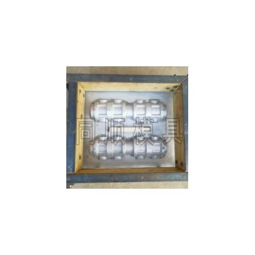 新疆铸造模具-「同顺模具」覆膜砂射芯机*求购