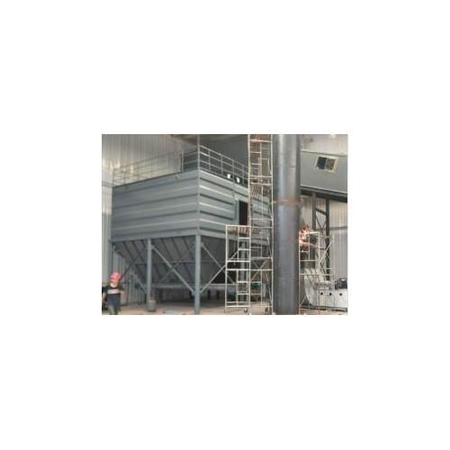 黑龙江布袋除尘器订制厂家~新疆东华顺通供应脉冲布袋除尘器