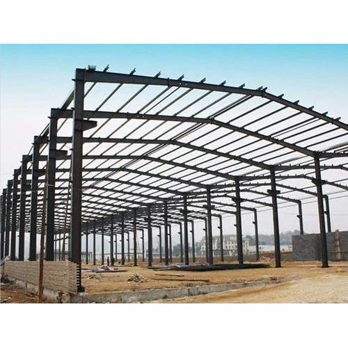 广西钢结构厂房企业_新顺达钢结构工程设计门式刚架