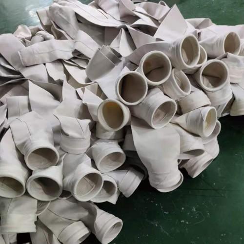 炭黑厂针刺毡三防除尘布袋1200条发货通知