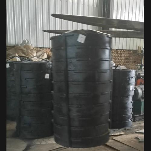 山西焦化机械定制阳辰焦化设备-定制-供应装煤孔座