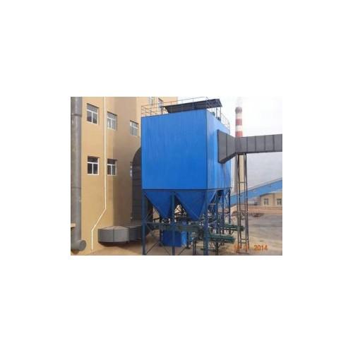 河南单机脉冲除尘器厂家_润业环保公司加工定制燃煤锅炉除尘器