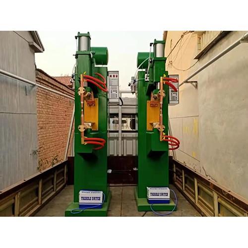 甘肃兰州@点焊机-「跃峻焊接」气动排焊机~行业制造