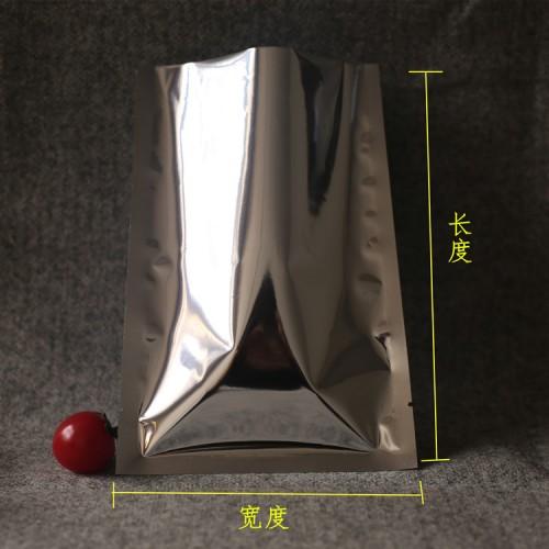 供应镀铝袋 亮光铝箔袋 哑光铝箔袋 可定做印