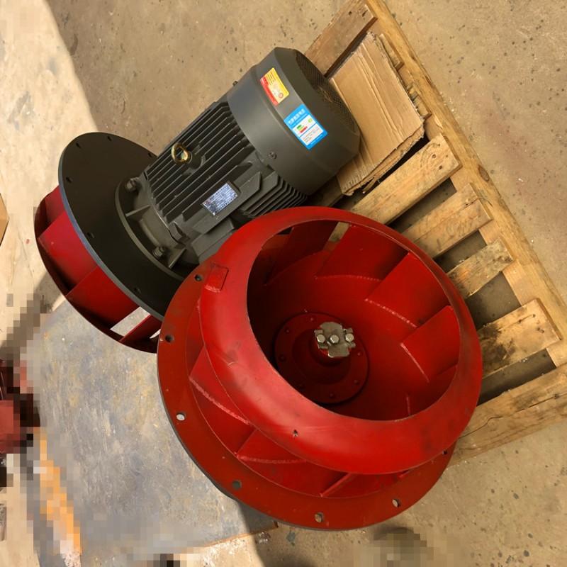 高压电机离心通风机 定做高压电机通风机 高压电机散热风机