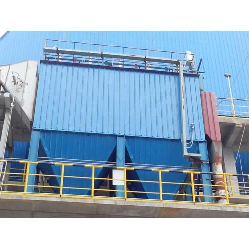 山东脉冲除尘器生产|河北泰琨环保加工订制锅炉布袋除尘器