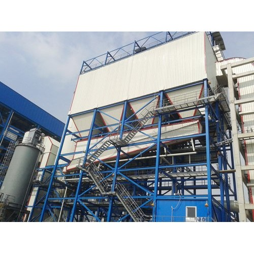 河南脉冲布袋除尘器企业~泰琨环保机械加工生产锅炉除尘器