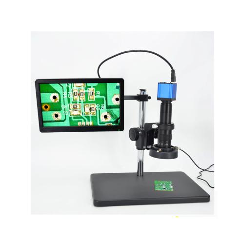 单目视频显微镜OKV2000配10寸显示器