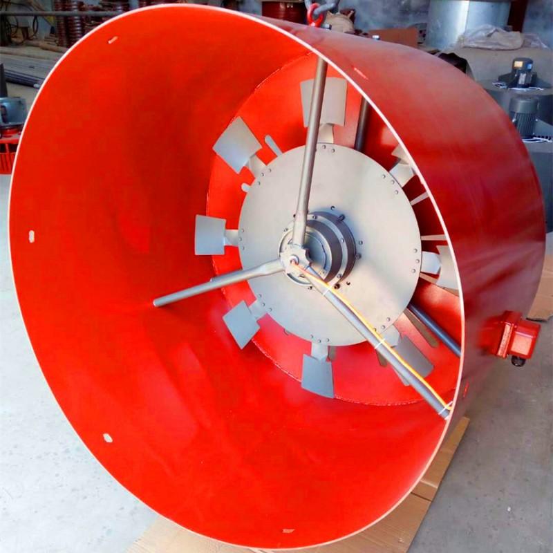 定做电机散热风机 双支架风机 GP355A 衡水永动