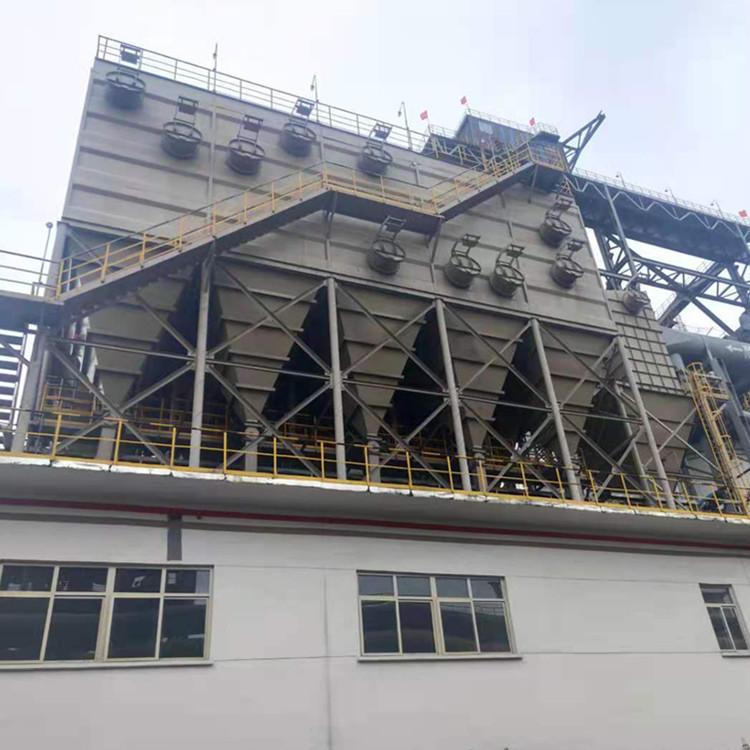水泥厂初次改造静电除尘器提高除尘方案总结