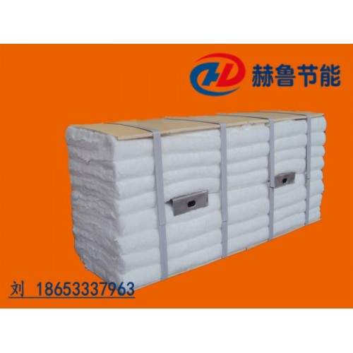 陶瓷纤维模块,陶瓷纤维保温棉块,陶瓷纤维折叠块