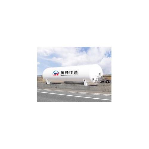上海LNG储罐-百恒达祥通机械生产LNG储罐