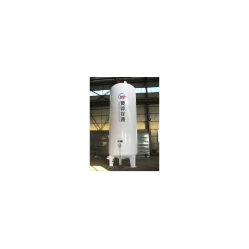 四川液氩储罐/黄骅百恒达祥通机械定做LAr低温储罐