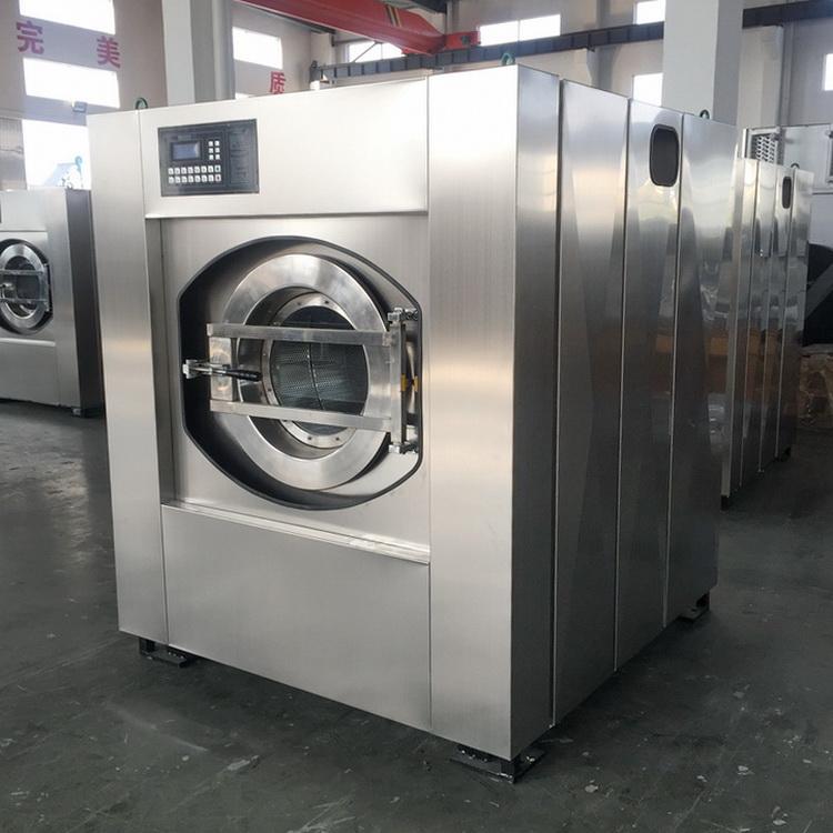 隔离式医用洗衣机 医院病房布草水洗机 医用洗涤设备