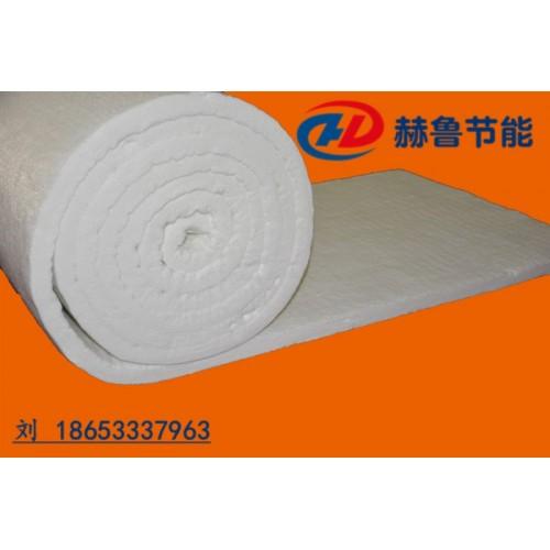 冶金炉铸造保温棉,冶金锻造保温毯,冶炼金属专用陶瓷纤维毯