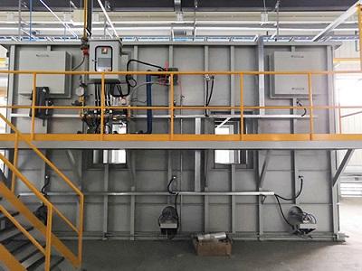 福建福州rto设备@「科恒环保」@沸石转轮rto-厂家