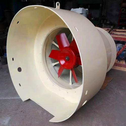 变频电机通风机 防爆电机通风机 定做电机散热风机