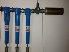 煤矿用304/306不锈钢过滤器 避难硐室过滤器
