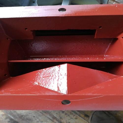 煤炭厂不锈钢星型卸料器每小时卸料量计算