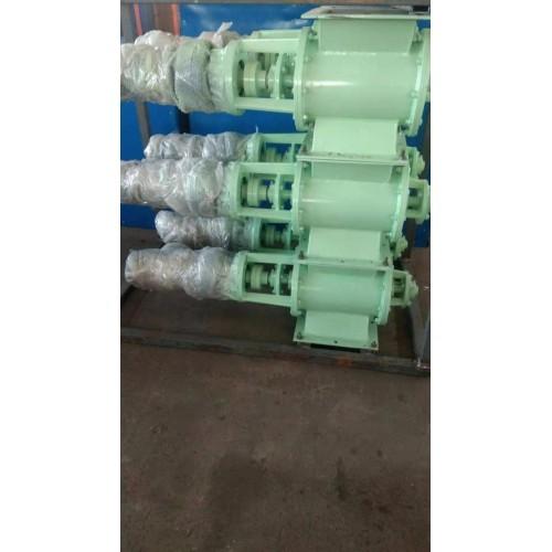 化工行业给料阀星型卸灰阀配置选型标准