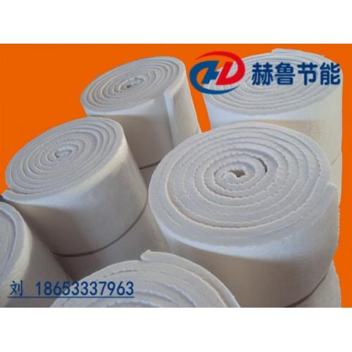 硅酸铝纤维卷毡,硅酸铝卷毡,硅酸铝耐火纤维卷毡