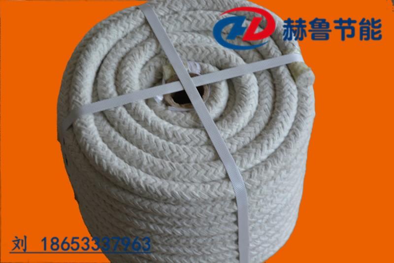 硅酸铝纤维绳,硅酸铝纤维盘根,硅酸铝陶瓷纤维绳