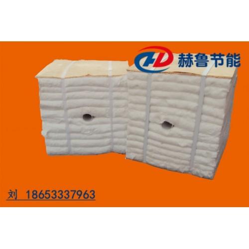 热镀锌炉保温棉块,热镀锌炉用耐火陶瓷纤维保温模块