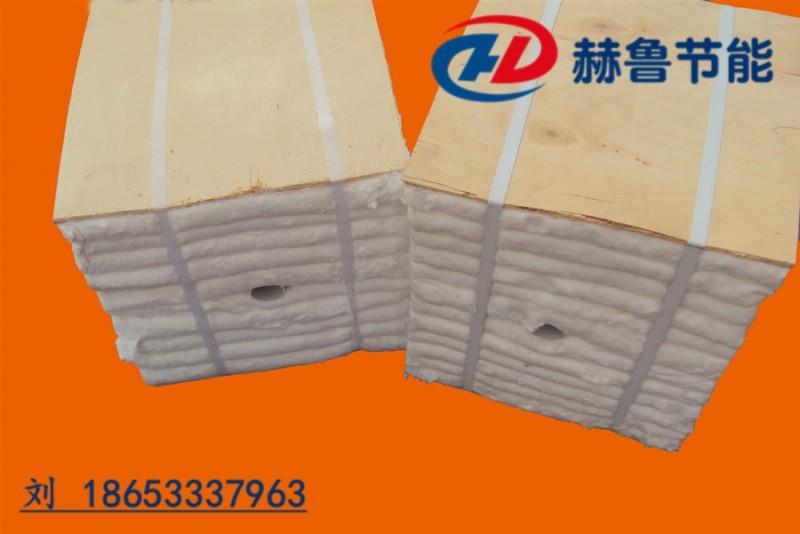 砖窑耐火棉,陶瓷纤维吊顶模块,砖瓦窑顶保温棉