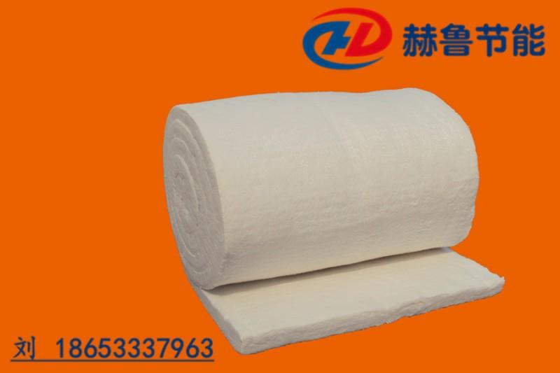赫鲁普通型1050耐高温隔热保温耐火陶瓷纤维毯