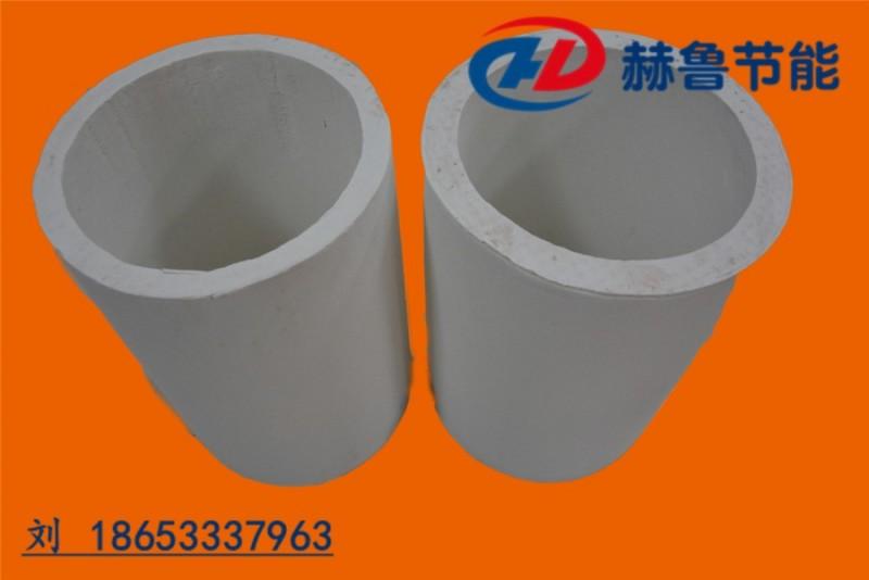陶瓷纤维套管,耐高温隔热套管,高温隔热保温套管