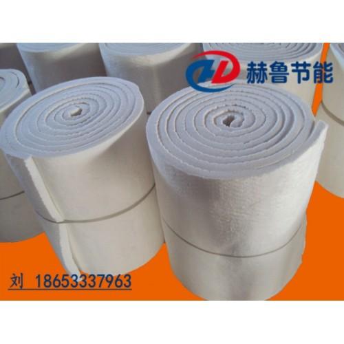 工业炉陶瓷纤维保温毯工业窑炉用耐高温保温隔热毯