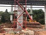 河北邯郸建筑安全爬梯「中天众联」建筑安全梯笼@一站式服务