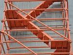海南三亚厂房安全爬梯「中天众联」厂房安全梯笼@用心设计