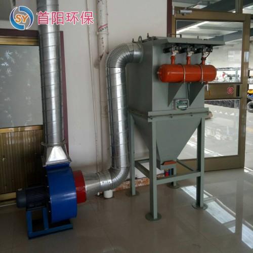 铸造电炉除尘器改造加装活性炭过滤箱设计要点及操作方法