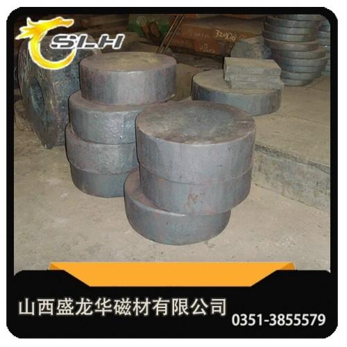 太钢 DT4C 工业纯铁锻圆 定制纯铁锻件