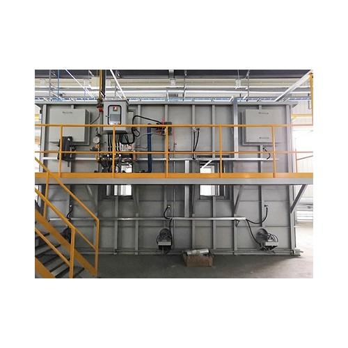 山西太原rto-「科恒环保」沸石转轮一体机~厂家