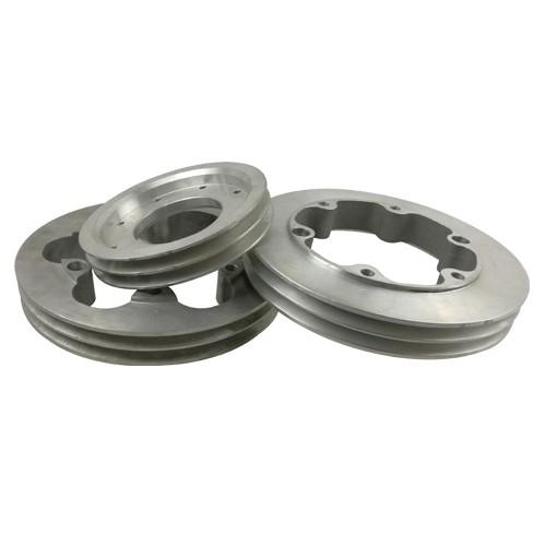 内蒙古铝铸件生产厂家-韩集兴达铸造订做铸铝件