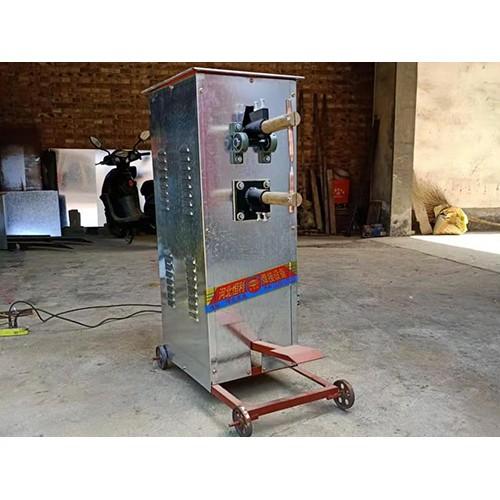 辽宁沈阳气动点焊机-「跃峻焊接」~气动排焊机 厂家价格