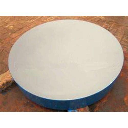 浙江杭州铸铁圆形平板-「康恒量具」铸铁检测平台|价格